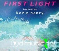 FIRST LIGHT FEATURING KEVIN HENRY  You Had It All 1989