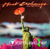 Heat Exchange - One Step Ahead (Vinyl, LP, Album) 1979