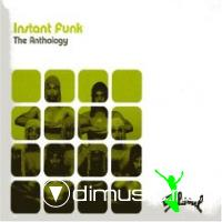 Instant Funk - The Anthology (2006)