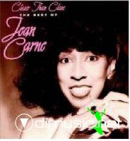 Jean Carne - Closer Than Close The Best Of  (1974)