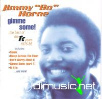 Jimmy Bo Horne - The Best Of TK Years 1975-85 - 1998