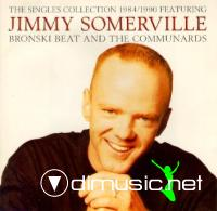 Jimmy Sommerville - Singles Collection 1984-90 - 1991