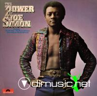 Joe Simon - The Power Of - 1973