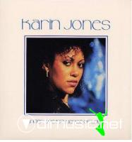 Karin Jones - Under The Influence Of Love - 1982