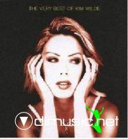 Kim Wilde - The Very Best Of - 2001