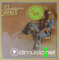 Lee Garrett - Heat For The Feets (1976)