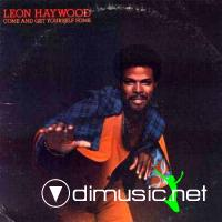Leon Haywood - Come And Get Yourself Some - 1975