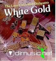 Love Unlimited Orchestra - White Gold - 1974