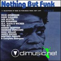 Nothing But Funk, Vol. 2