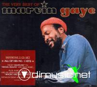 Marvin Gaye - The Very Best Of - 2001