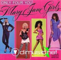 Mary Jane Girls - Only For You - 1985