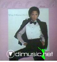 Melba Moore - What a Woman Needs - 1981