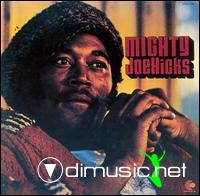 Mighty Joe Hicks - S/T (1973)