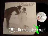 Carter And Chanel - Midnight Love Affair (1981, Vinyl)