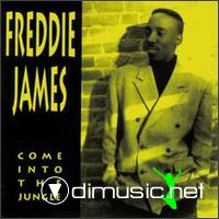 Freddie James - Come Into The Jungle  - 1992