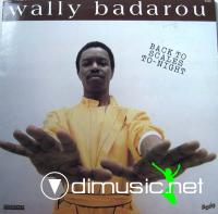Wally Badarou - Back To Scales To-Night (1980)