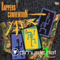 Rappers' Convention - Rappers' Convention - 1986