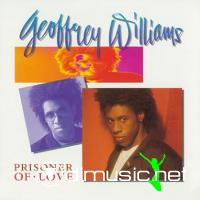 Geoffrey Williams-Prisoner Of Love (1989