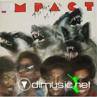 Impact - The Pac Is Back (1977)