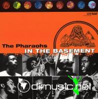 The Pharaohs - In The Basement 1972