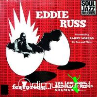 Eddie Russ - Fresh Out (Vinyl, LP, Album) 1974