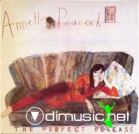 Annette Peacock - The Perfect Release 1979