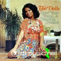 The Dells - Give Your Baby A Standing Ovation (Vinyl, LP, Album)