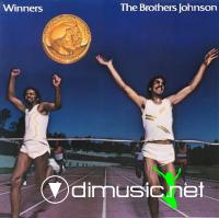 BROTHERS JOHNSON 1981 WINNERS