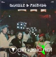 Jim Gamble - Gamble & Friends (Vinyl, LP) 1980