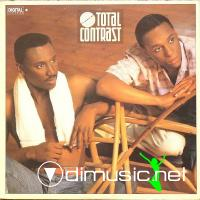 Total Contrast - Total Contrast *-*-* 1985