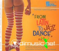 VA - From Latin... To Jazz Dance Vol.1-5