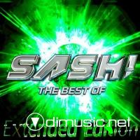 Sash! - The Best Of Extended Edition (2009)