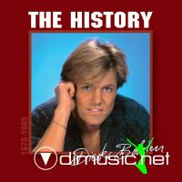 Dieter Bohlen - The History 1978-1985 (2009)