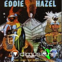 Eddie Hazel – Games, Dames, & Guitar Thangs (1977)