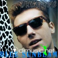 Blue Sunbeam - Dreaming - Single 12'' - 1990
