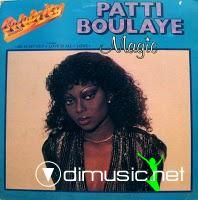 Patti Boulaye - Magic (1981)