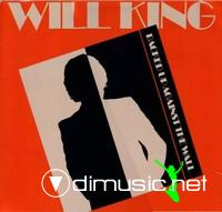 Will King - Backed Up Against The Wall (1985)