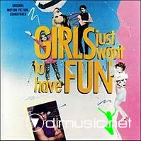 Girls Just Want To Have Fun Soundtrack