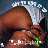 MOST REQUESTED RHYTHM BAND - GO TO GIVE IT UP - 1977