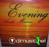ANDRE MAURICE  Evening 1980 (Vinyl)
