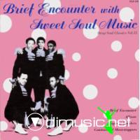 BRIEF ENCOUNTER WITH STREET SOUL MUSIC - 1988