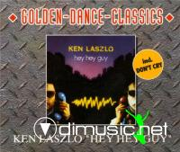 Ken Laszlo - Hey Hey Guy[Maxi-Single]{WAV}