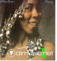 Patrice Rushen - Pizzazz (Vinyl, LP, Album) 1979