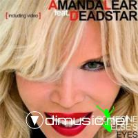 Amanda Lear Feat. Deadstar - Someone Elses Eyes (Promo CDS)2009