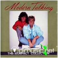 Modern Talking - The Compact Collection[WAV&Mp3]