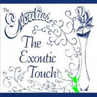 THE EXOUTICS the exoutic touch  1980
