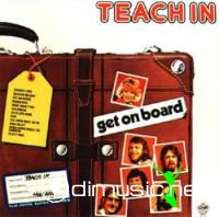 Teach In - Get On Board - 1975