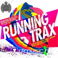 VA - Ministry Of Sound - Running Trax (2009)
