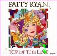 Patty Ryan - Top Of The Line(1989)[WAV&Mp3]