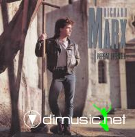 Richard Marx - Repeat Offender - 1989